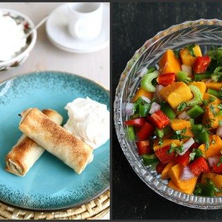 What's Cookin'…My Best Apple Recipes