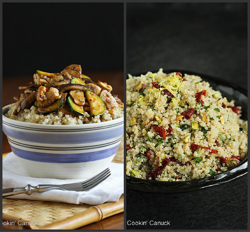 Great Weeknight Recipes | Cookin Canuck