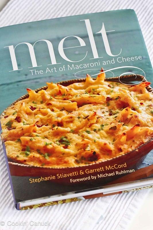 """Melt"" by Stephanie Stiavetti & Garrett McCord | cookincanuck.com"