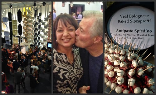 The Kohler Food and Wine Experience: Jacques Pepin, Cat Cora & More | cookincanuck.com #travel