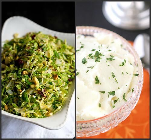 Favorite Thanksgiving Side Dish Recipes | cookincanuck.com #Thanksgiving