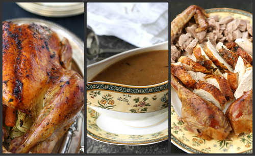 Thanksgiving Help Is Here: Turkey, Gravy & Carving | cookincanuck.com #Thanksgiving