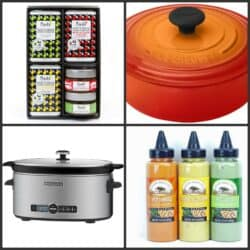 Holiday Gift Guide for Food Lovers | cookincanuck.com