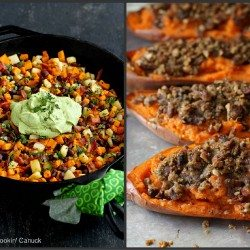 What's Cookin'...Best Sweet Potato Recipes | cookincanuck.com