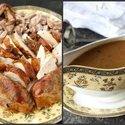 Thanksgiving Help Is Here: Turkey, Gravy & Carving