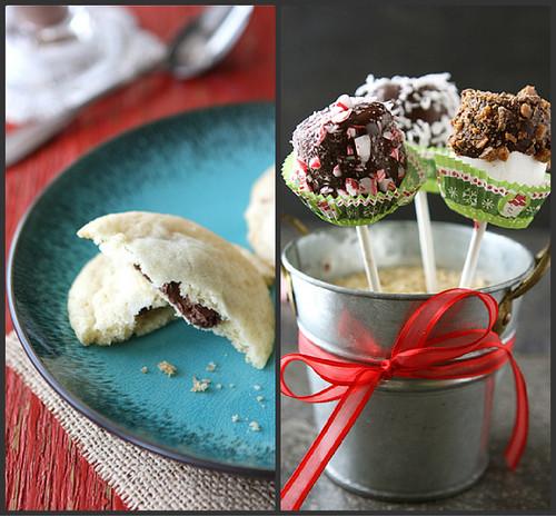 Holiday Dessert Recipes | cookincanuck.com #dessert