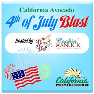 Save the Date for California Avocado 4th of July Blast