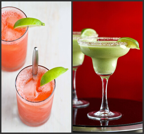 What's Cookin'...Best Blogger Cocktail Recipes | cookincanuck.com #cocktail #recipe