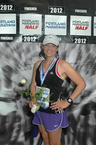 My First Marathon: The Good, The Bad & The Ugly | cookincanuck.com #running #marathon
