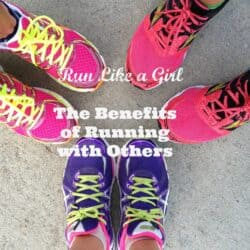 Run Like a Girl: The Benefits of Running with Others