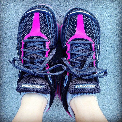 Run Like a Girl: My Favorite Things | cookincanuck.com #running #runwithdara #fitness