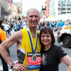 The Boston Marathon 2014: Redemption | cookincanuck.com