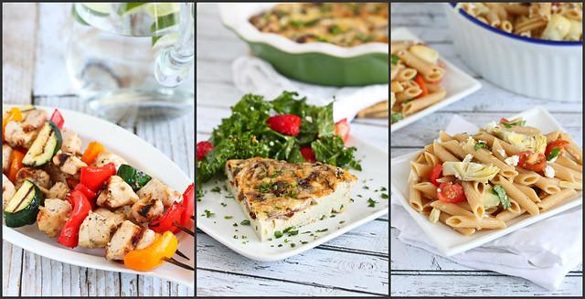 Summer Recipes | cookincanuck.com