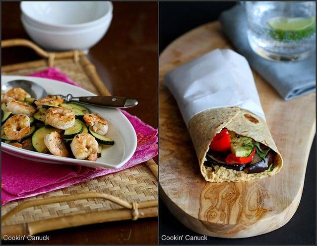 Best Zucchini Recipes | cookincanuck.com