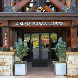 Romantic Getaway at Deer Valley Resort