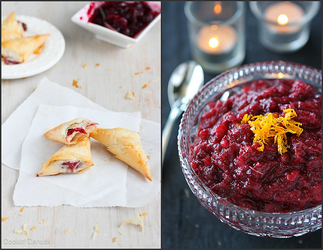 Healthy Cranberry Recipes | cookincanuck.com