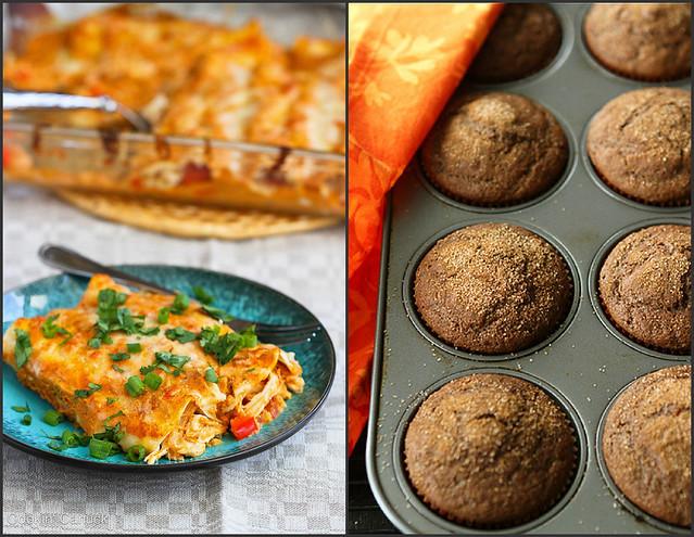 Tasty Pumpkin Recipes | cookincanuck.com