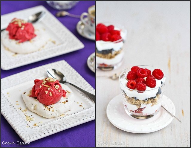 Fantastic Raspberry Recipes | cookincanuck.com