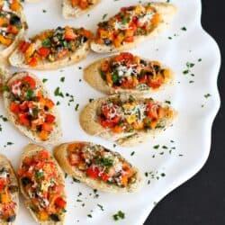 Steamed Shrimp & Mushroom Dumplings Recipe for Chinese New ...