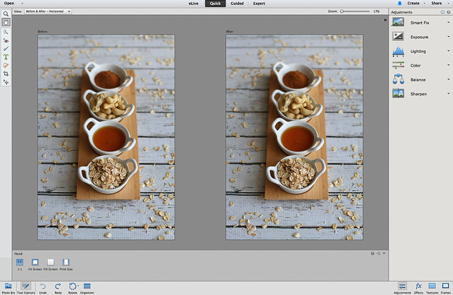 Food Photography Tips & Easy Post-Process...For beginners and pros, tips to capture memorable photos. | cookincanuck.com #photoshop