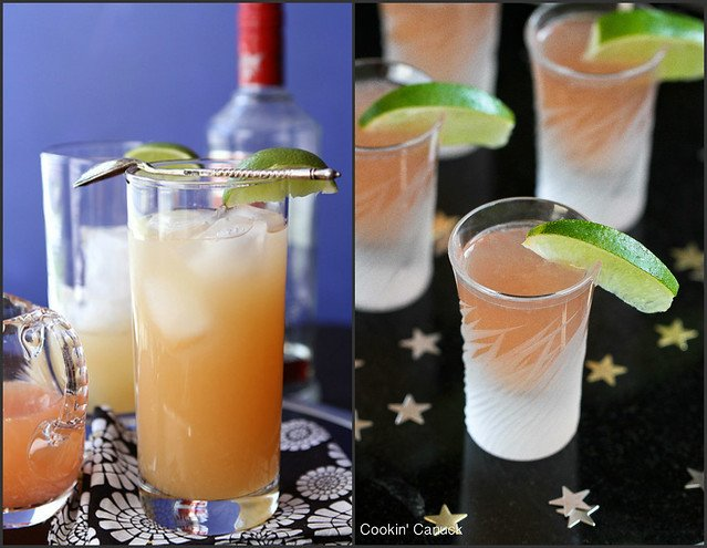 Cocktail Recipes | cookincanuck.com