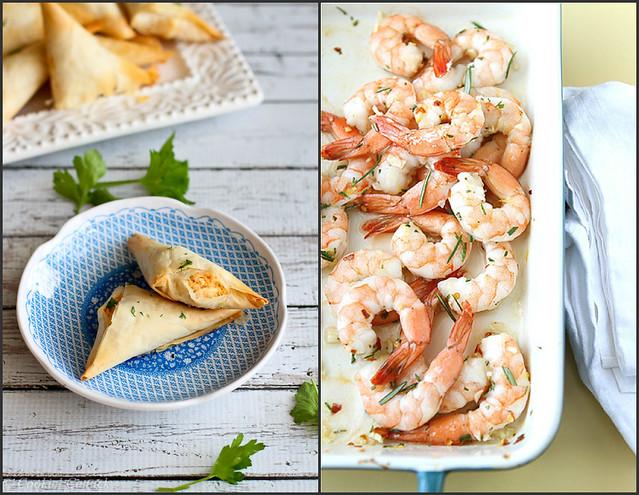 Healthy Super Bowl Recipes | cookincanuck.com