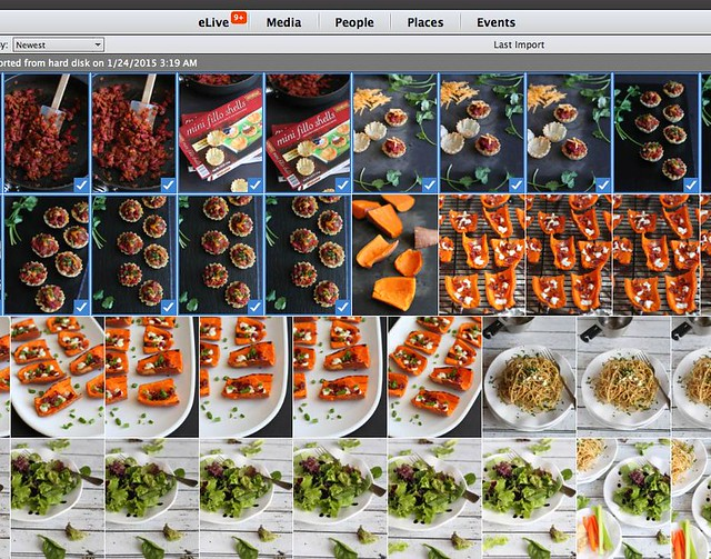 How to Organize Your Digital Photos   cookincanuck.com #photography #organization