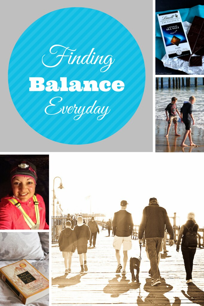 Finding Balance in the Everyday | cookincanuck.com