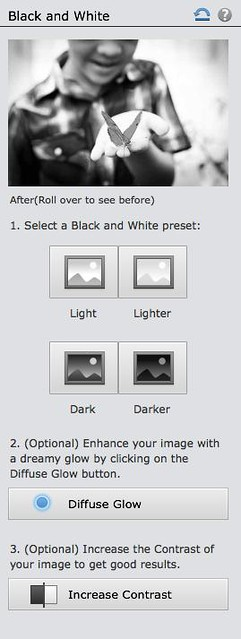 How to Convert Your Photos to Black and White & Other Tricks | cookincanuck.com #photography