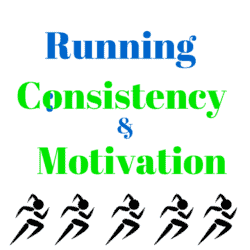 Running: Consistency & Motivation | cookincanuck.com
