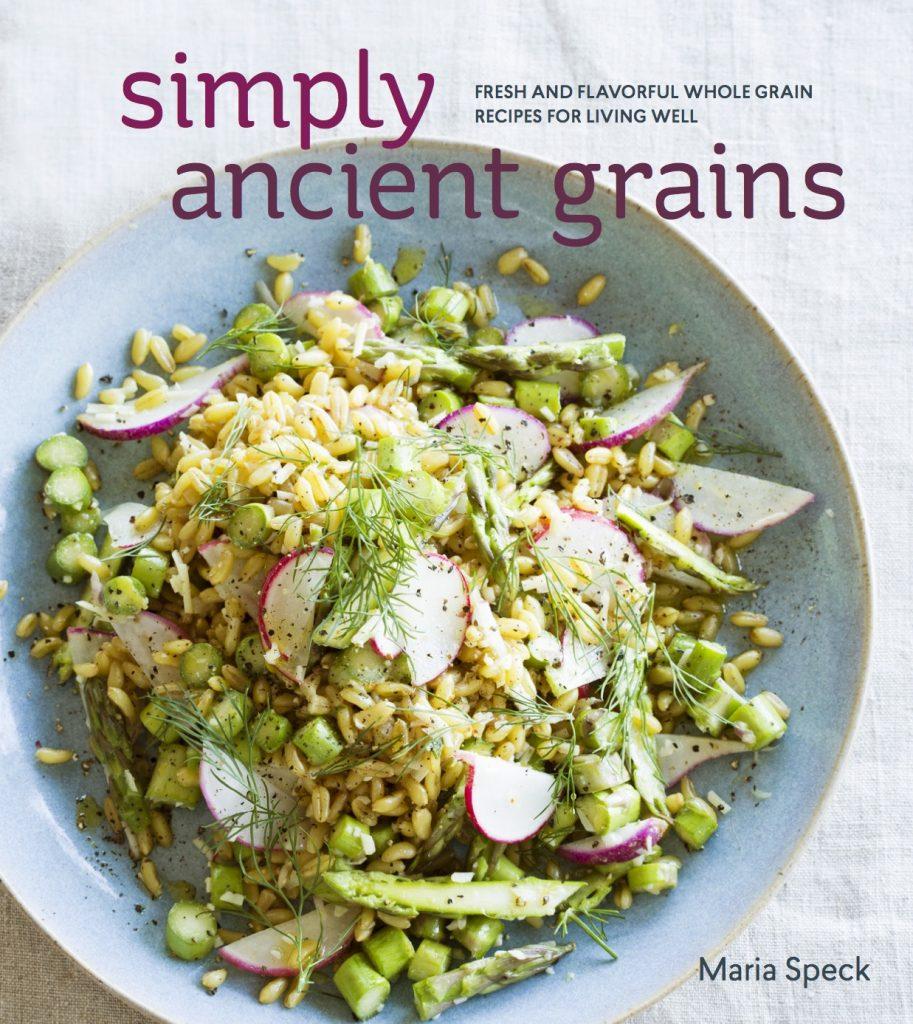 Kamut Salad Recipe with Oranges, Leeks & Blue Cheese ...