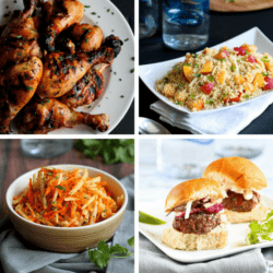 15 Healthy Barbecue and Grilling Recipes