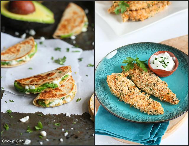 Healthy Hummus Recipes | cookincanuck.com