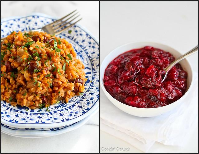 Healthy Dried Cherry Recipes | cookincanuck.com