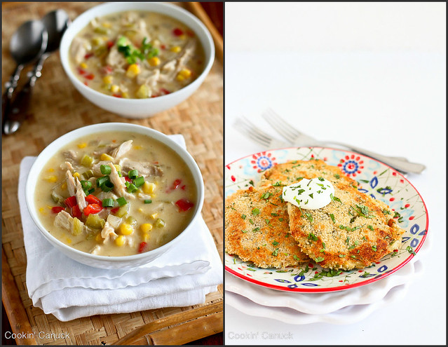 Healthy Thanksgiving Leftover Recipes | cookincanuck.com