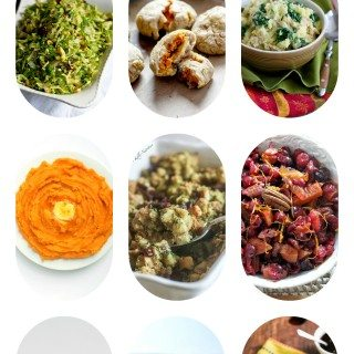 15 Healthy Side Dishes for Thanksgiving