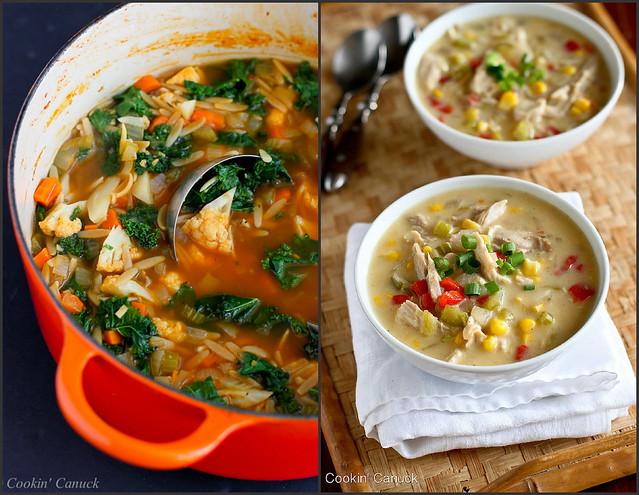 Healthy Soup Recipes