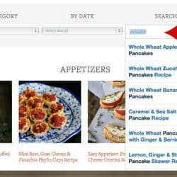 A New Look & New Features on Cookin' Canuck