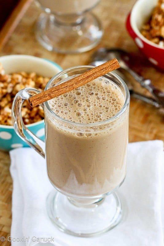 Fiber One Cinnamon Coffee Cake Recipe