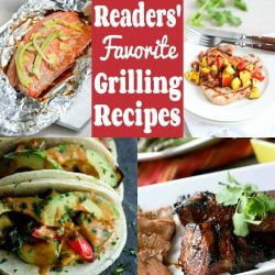 Readers' Favorite Grilling Recipes