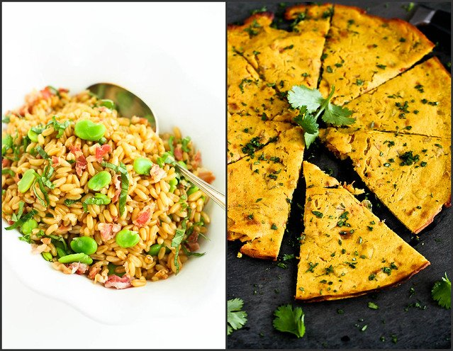 Healthy Recipes with Pulses