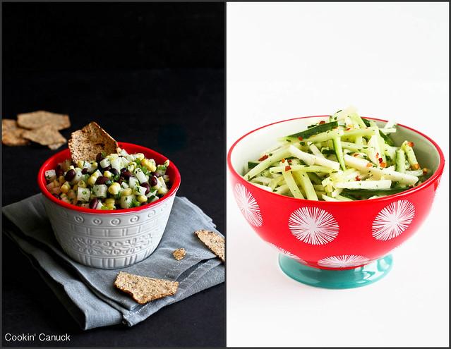Healthy Jicama Recipes