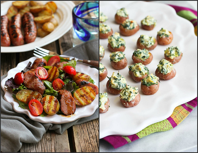 Healthy Creamer Potato Recipes