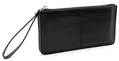 Cruise Packing List: The Unexpected Items - Clutch with Wrist Strap