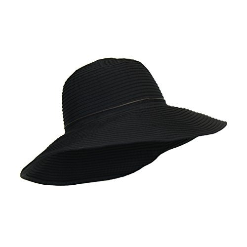 Cruise Packing List: The Unexpected Items - Floppy Hat