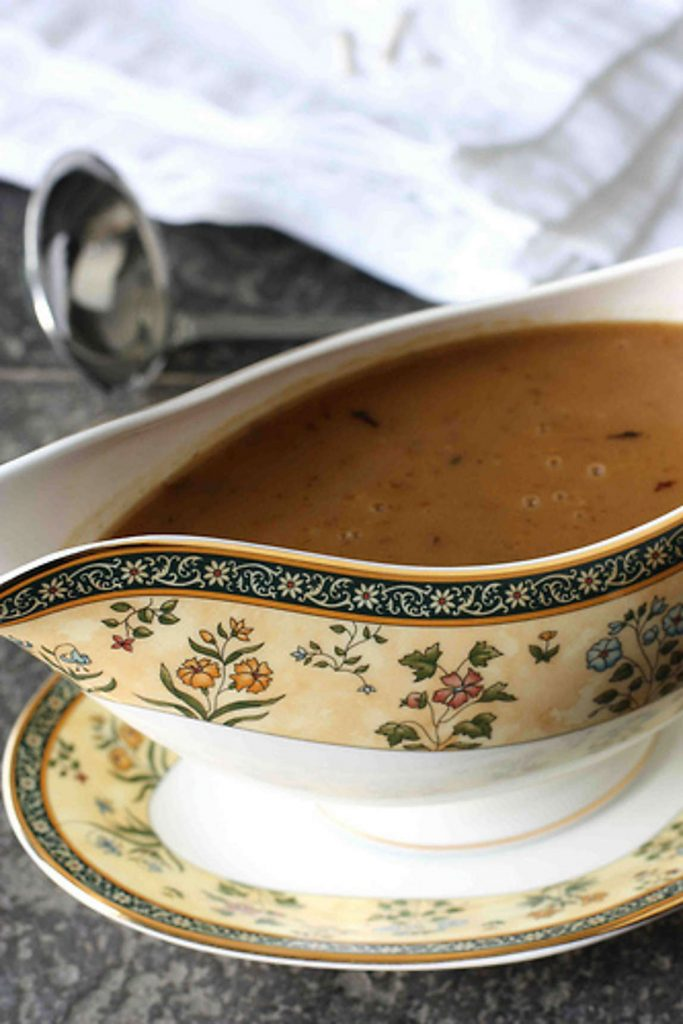 My Best Thanksgiving Recipes and Cooking Tips...Tons of fantastic ideas here (like this Turkey Gravy & troubleshooting key) to make holiday entertaining a breeze!