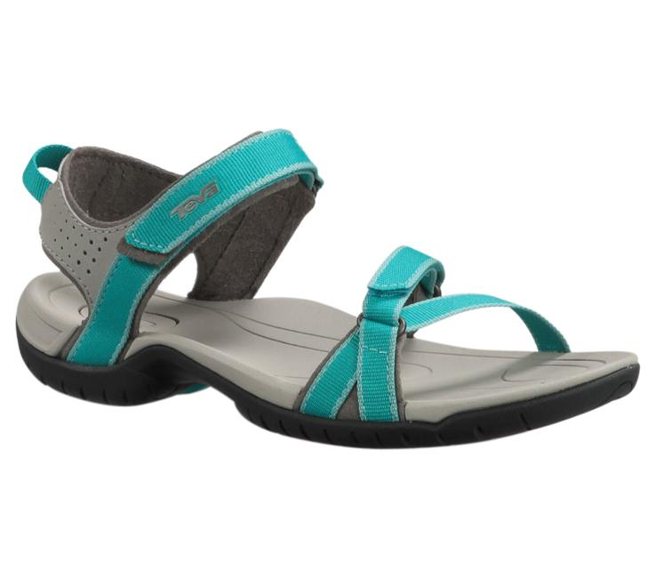 Cruise Packing List: The Unexpected Items - Women's Teva Sandals
