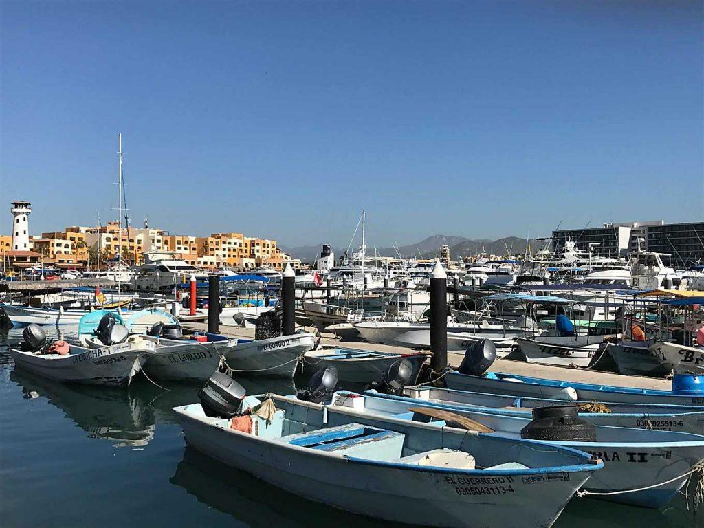 Ruby Princess Mexican Riviera Cruise.  Cabo San Lucas