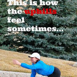Run Like a Girl: How to Run Uphill