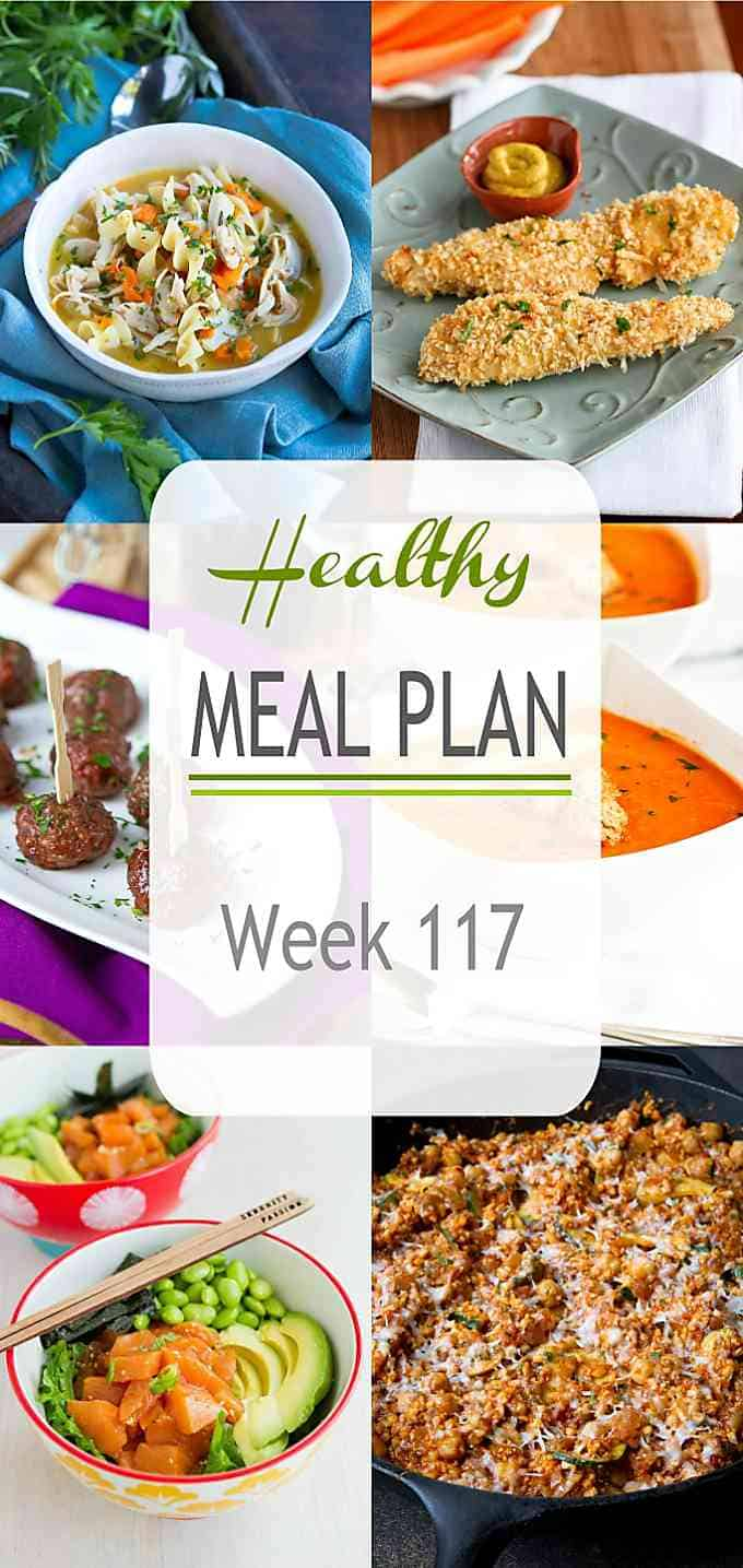 After a weekend of holiday eating, it's time to lighten things up with plenty of healthy and comforting meals from the archives.   Meal Planning   Dinner   Meal Prep #mealplan #mealplanning